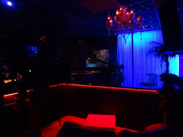 Innenansicht -- Nachtclub / Bar - Je t'aime in Bodnegg